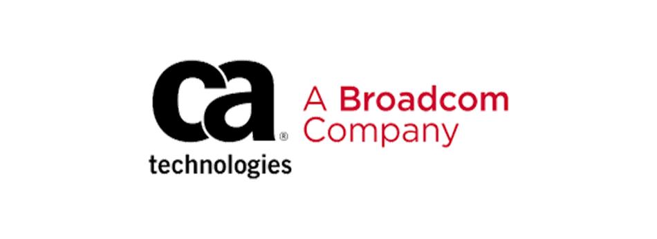 logo ca technologies a broadcom company