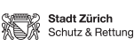 customer logo schutz & rettung zurich